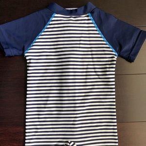 Other - Toddler swim suit 6/12M